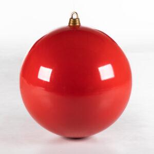 Déco Noel boule Location Hiver Maroc