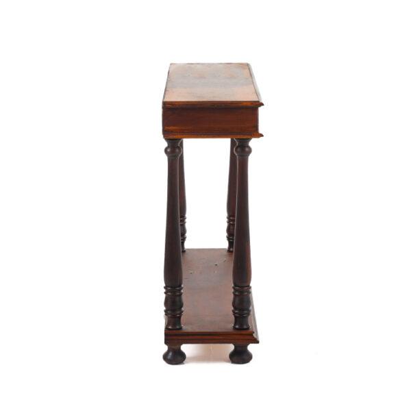 Console table deco location maroc